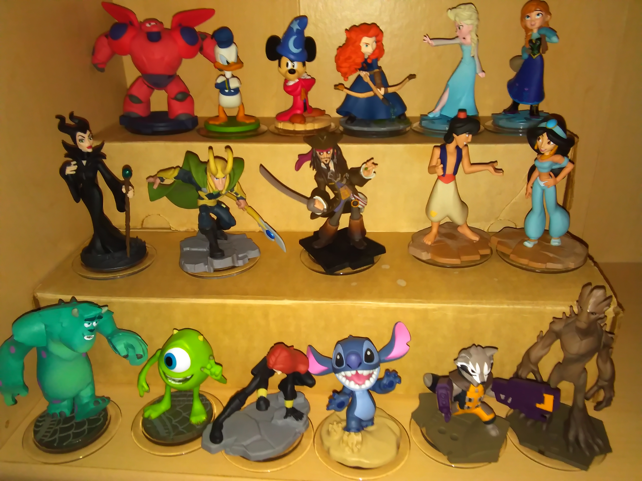infinity 4 0. disney infinity: a whole new world | monkey queen books infinity 4 0 p