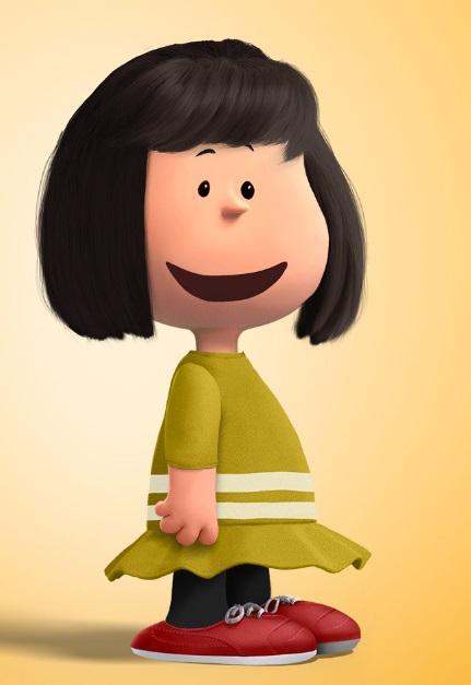Michiko peanut