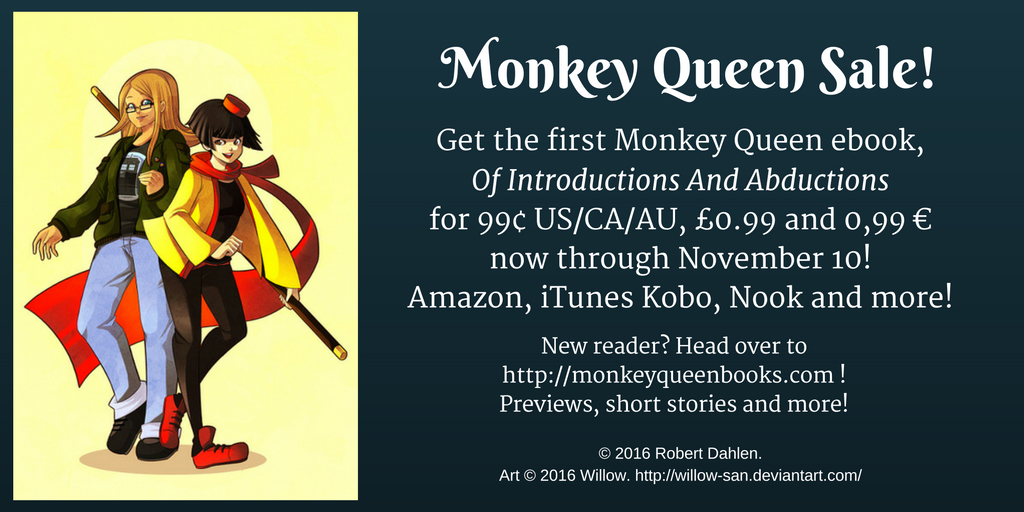 monkey-queen-sale